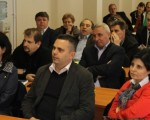 UTILITY SERVICES PROVIDERS FROM MACEDONIA EXCHANGED EXPERIENCES WITH THEIR BULGARIAN PARTNERS